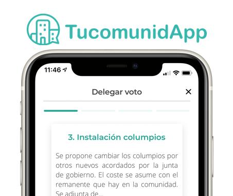 TuComunidApp