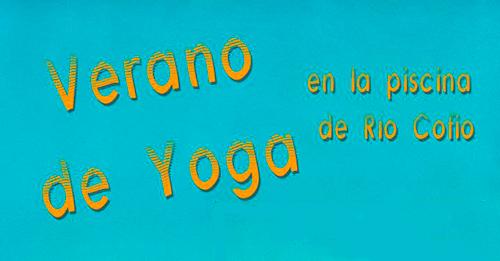 Yoga Julio 2019