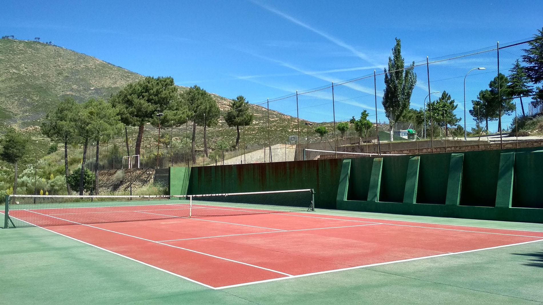 Tenis Urb. Rio Cofio