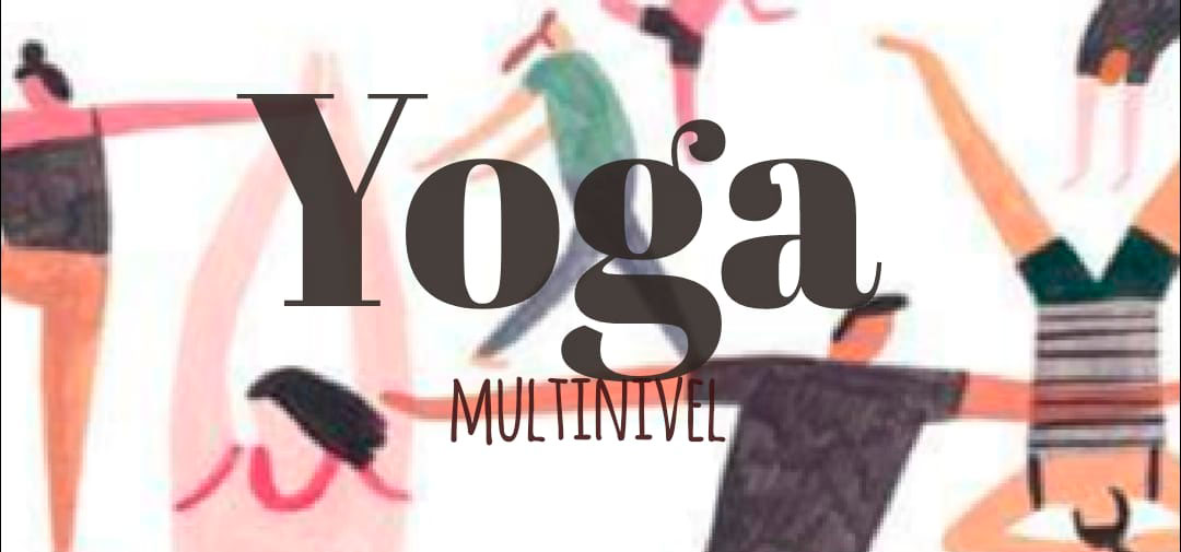 Yoga Multinivel Agosto 2019